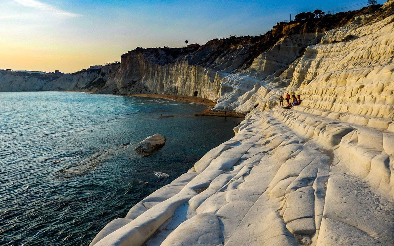 7 najkrajších pláží na Sicílii