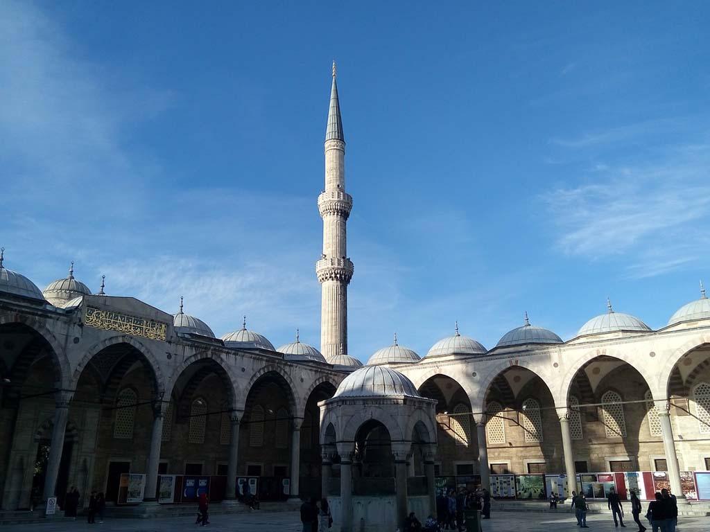 Turecká kultúra datovania