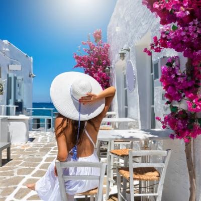 Cestovať do Grécka sa bude!