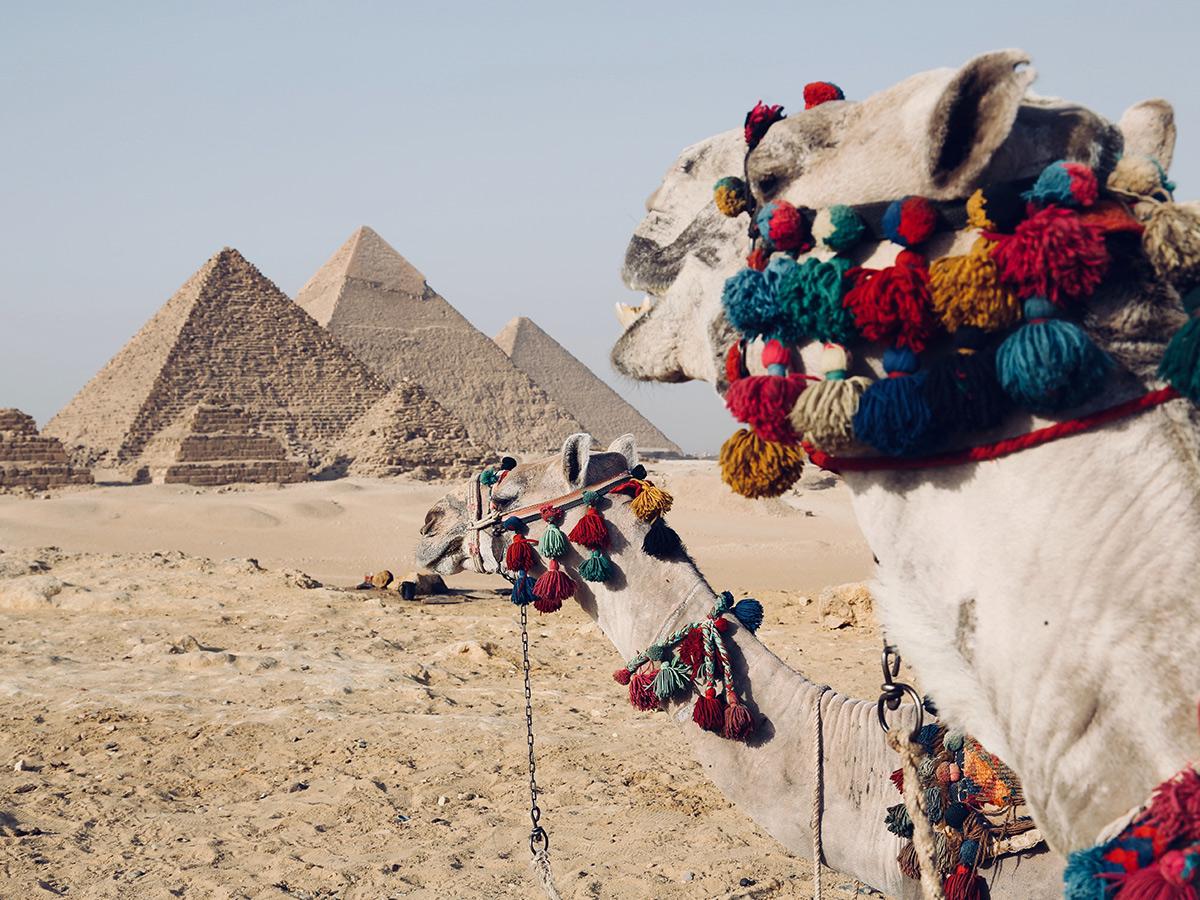 Tieto miesta v Egypte musíte navštíviť